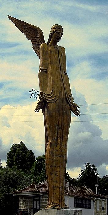 Monumento homenagem